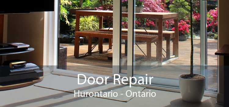Door Repair Hurontario - Ontario