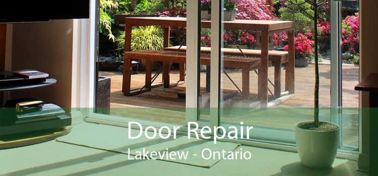 Door Repair Lakeview - Ontario