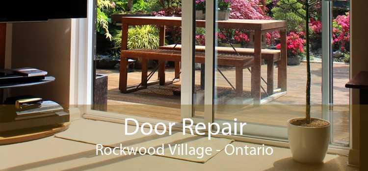 Door Repair Rockwood Village - Ontario