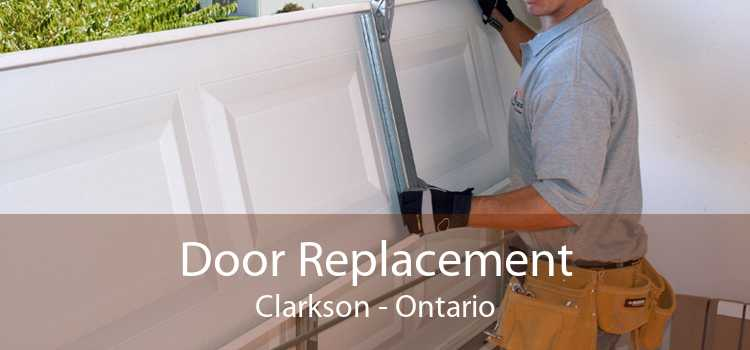 Door Replacement Clarkson - Ontario