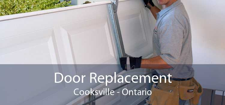 Door Replacement Cooksville - Ontario