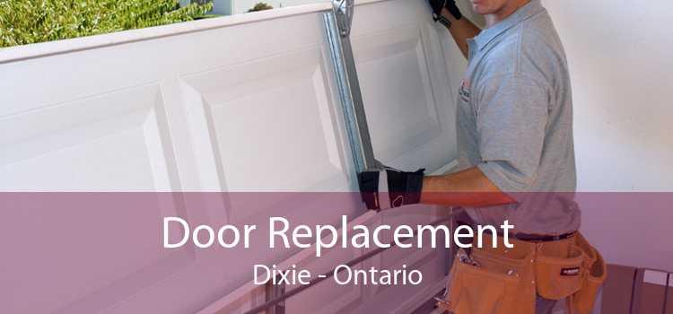 Door Replacement Dixie - Ontario