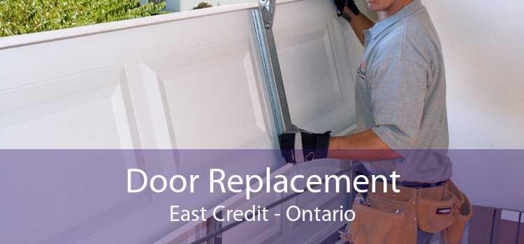 Door Replacement East Credit - Ontario