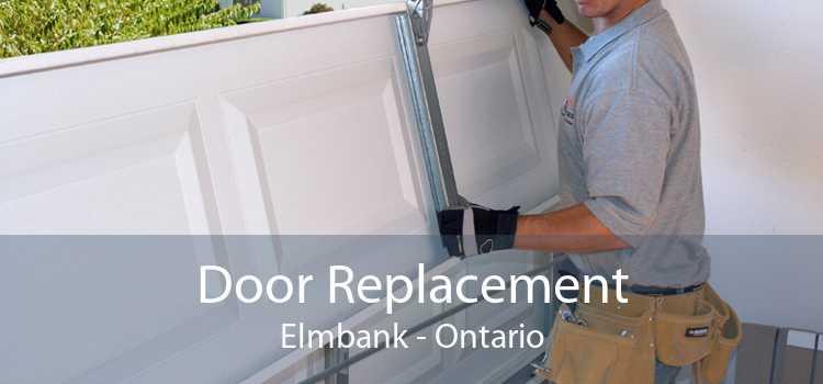 Door Replacement Elmbank - Ontario