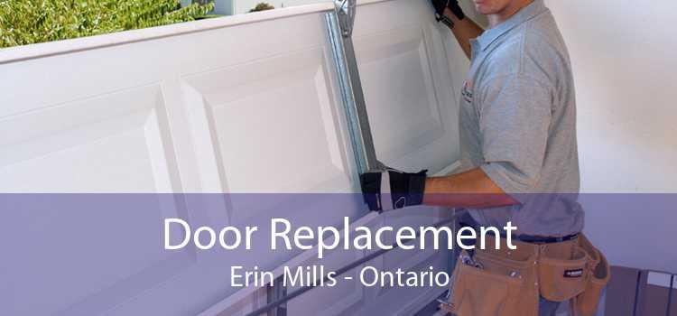 Door Replacement Erin Mills - Ontario