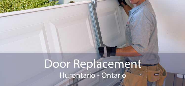 Door Replacement Hurontario - Ontario