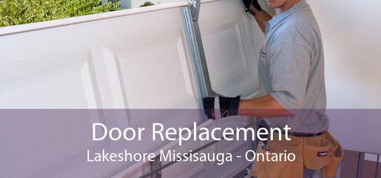 Door Replacement Lakeshore Missisauga - Ontario