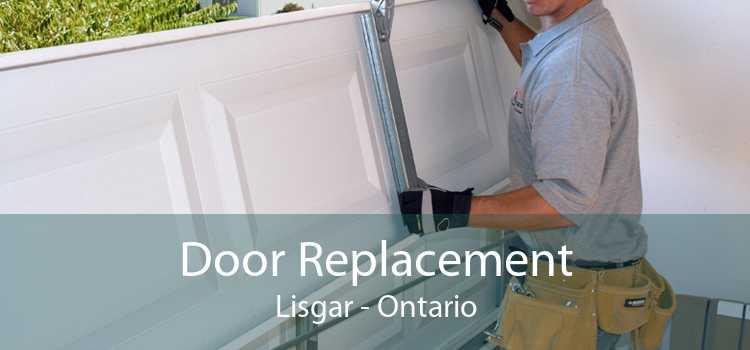 Door Replacement Lisgar - Ontario