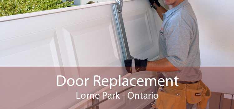 Door Replacement Lorne Park - Ontario