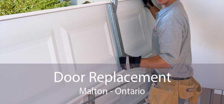 Door Replacement Malton - Ontario