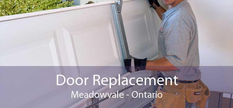 Door Replacement Meadowvale - Ontario