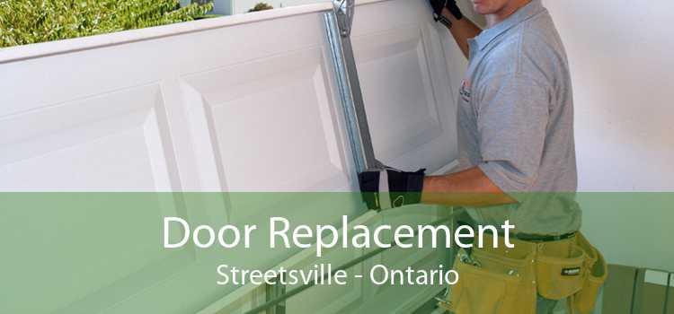 Door Replacement Streetsville - Ontario