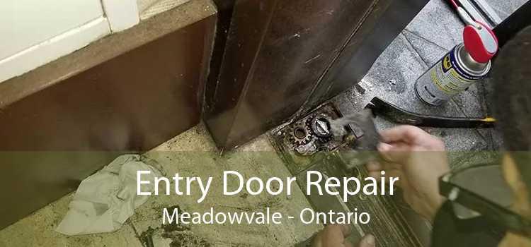 Entry Door Repair Meadowvale - Ontario