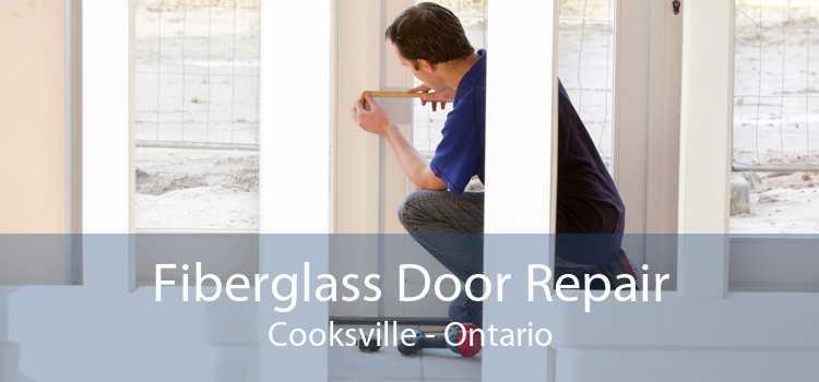 Fiberglass Door Repair Cooksville - Ontario