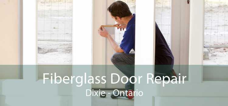 Fiberglass Door Repair Dixie - Ontario