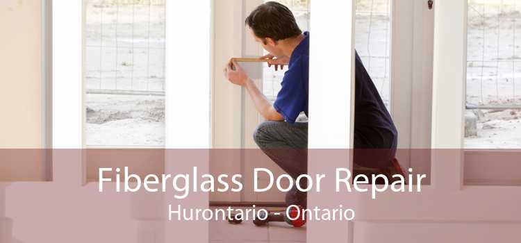 Fiberglass Door Repair Hurontario - Ontario