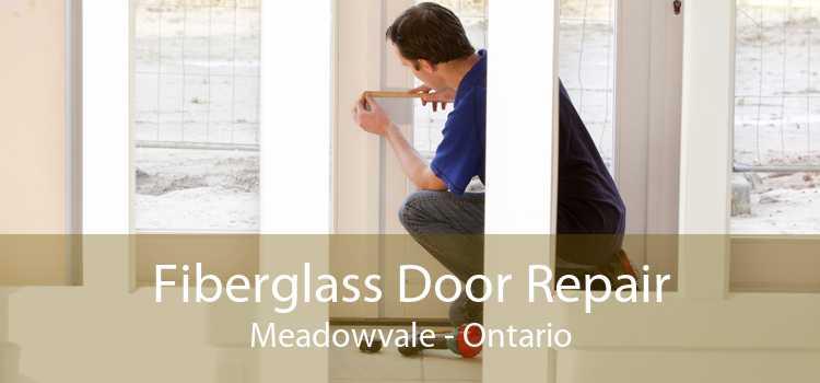 Fiberglass Door Repair Meadowvale - Ontario