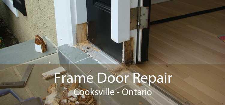 Frame Door Repair Cooksville - Ontario