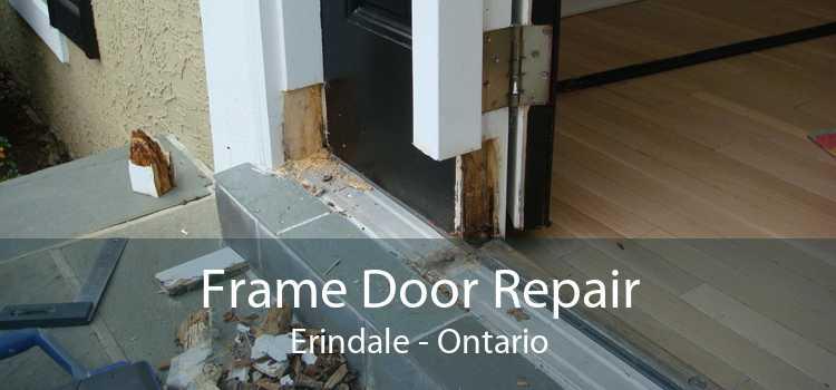 Frame Door Repair Erindale - Ontario