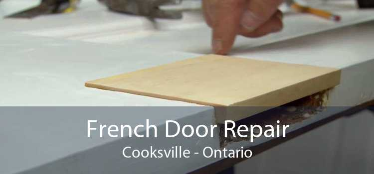 French Door Repair Cooksville - Ontario