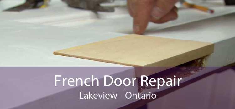 French Door Repair Lakeview - Ontario