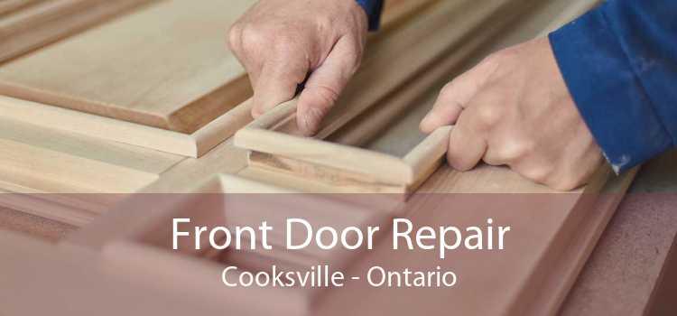 Front Door Repair Cooksville - Ontario