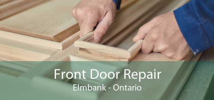 Front Door Repair Elmbank - Ontario