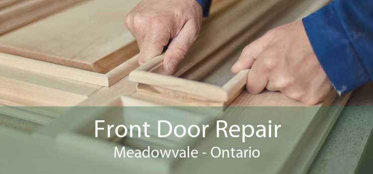 Front Door Repair Meadowvale - Ontario