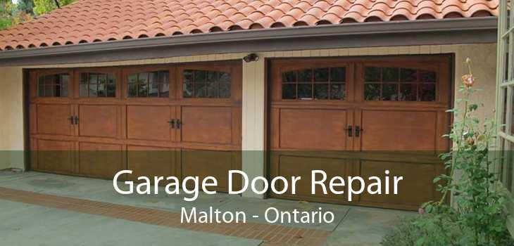 Garage Door Repair Malton - Ontario
