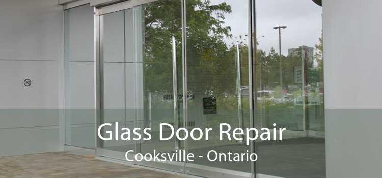 Glass Door Repair Cooksville - Ontario