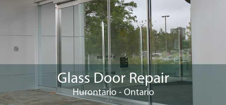 Glass Door Repair Hurontario - Ontario