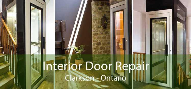 Interior Door Repair Clarkson - Ontario