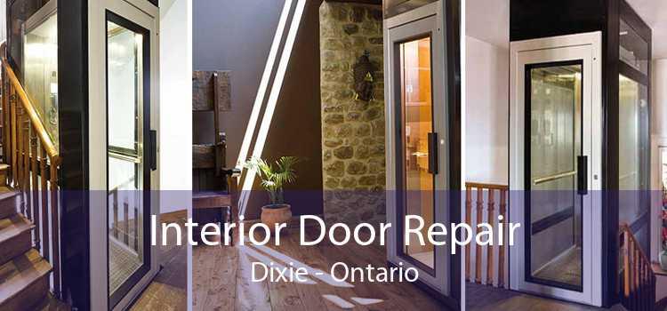 Interior Door Repair Dixie - Ontario