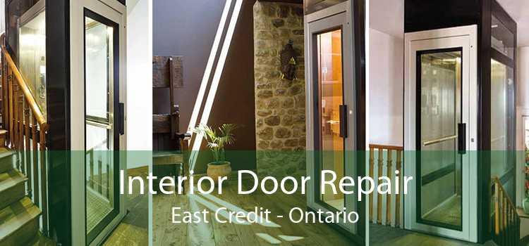 Interior Door Repair East Credit - Ontario