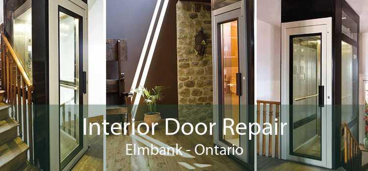 Interior Door Repair Elmbank - Ontario