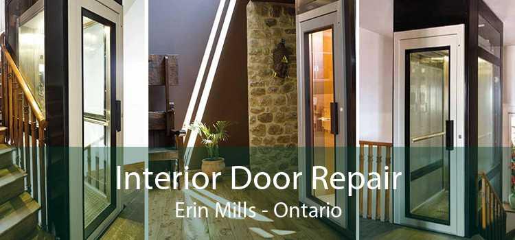 Interior Door Repair Erin Mills - Ontario