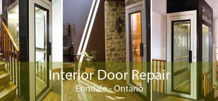 Interior Door Repair Erindale - Ontario