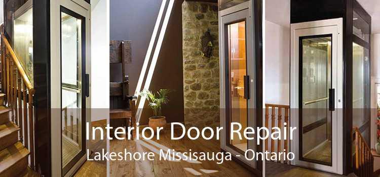 Interior Door Repair Lakeshore Missisauga - Ontario