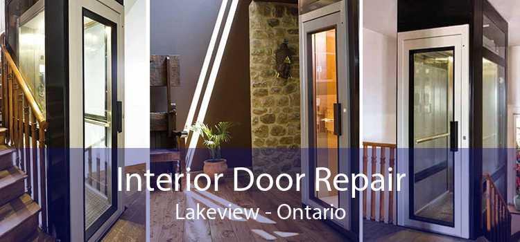 Interior Door Repair Lakeview - Ontario