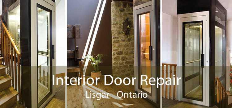 Interior Door Repair Lisgar - Ontario
