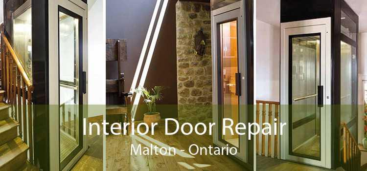 Interior Door Repair Malton - Ontario