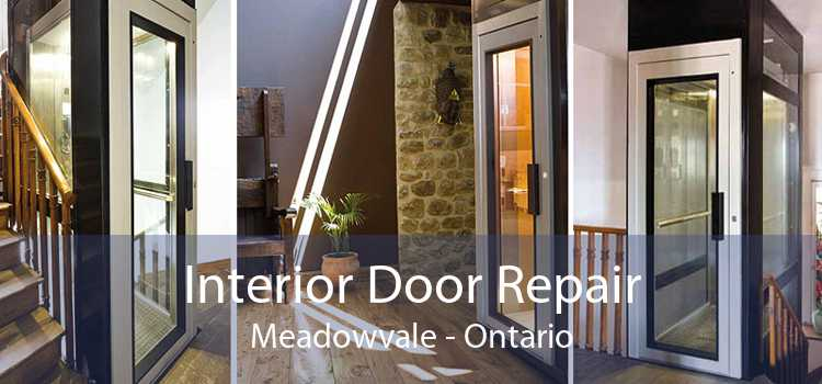 Interior Door Repair Meadowvale - Ontario