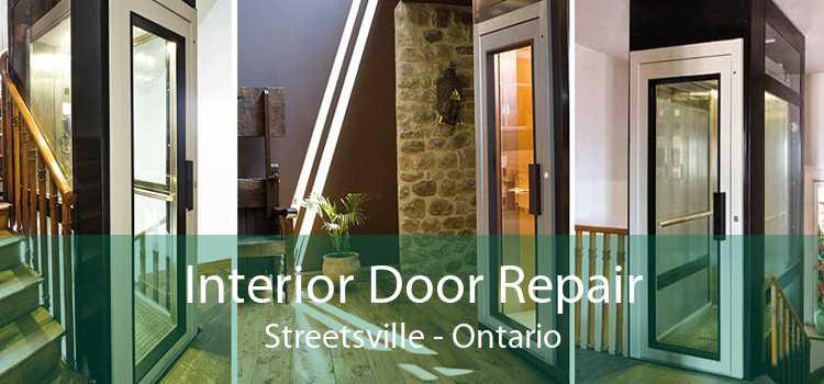 Interior Door Repair Streetsville - Ontario