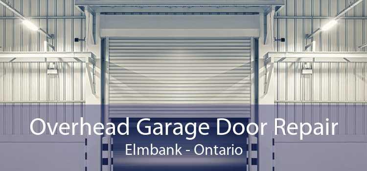 Overhead Garage Door Repair Elmbank - Ontario