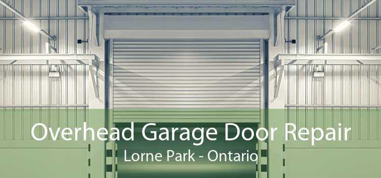 Overhead Garage Door Repair Lorne Park - Ontario
