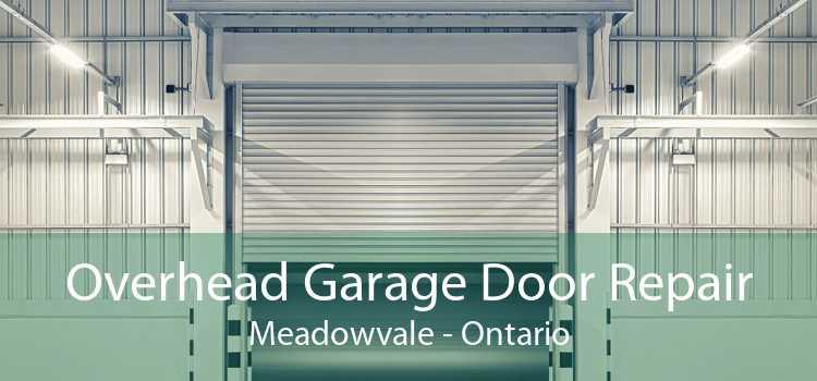 Overhead Garage Door Repair Meadowvale - Ontario