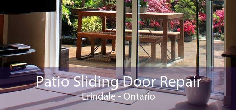 Patio Sliding Door Repair Erindale - Ontario
