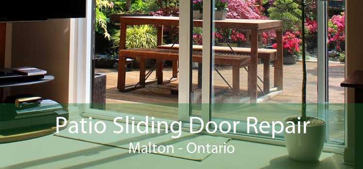 Patio Sliding Door Repair Malton - Ontario