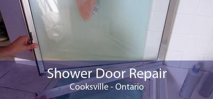 Shower Door Repair Cooksville - Ontario