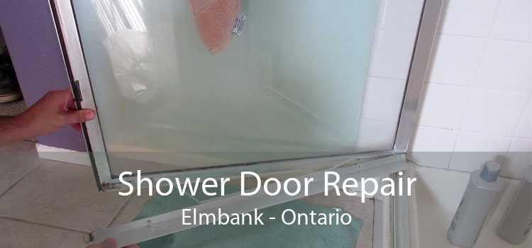 Shower Door Repair Elmbank - Ontario